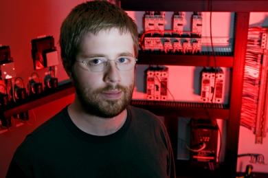 Security Researcher McGrew