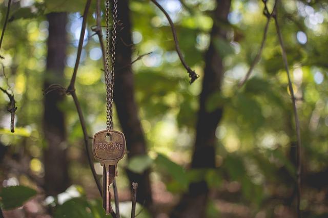 Key-Hanging